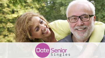 Dating for Senior Singles